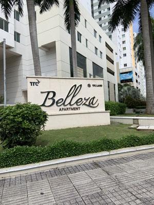 Lắp mạng chung cư Bellza