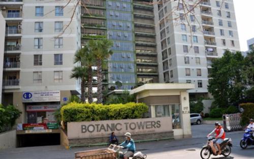 Dự án căn hộ Botanic Phú Nhuận