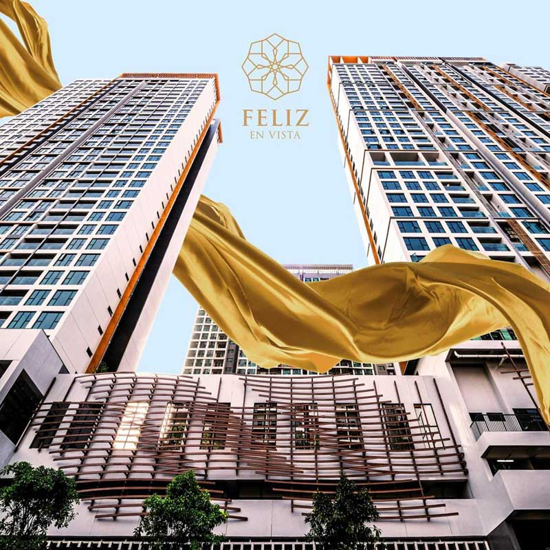 Dự án căn hộ chung cư Feliz En Vista quận 2