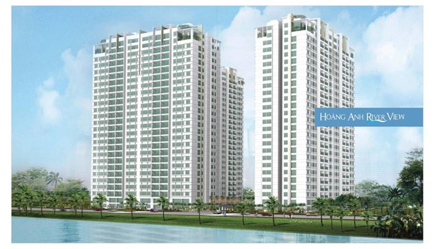 Chung Cư Hoàng Anh River View Quận 2