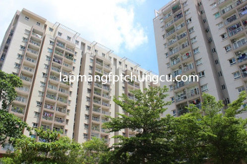 Dự án căn hộ chung cư Phúc Lộc Thọ Thủ Đức
