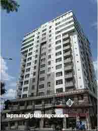 Dự án căn hộ chung cư h1