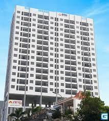Dự án căn hộ chung cư D-Vela Quận 7