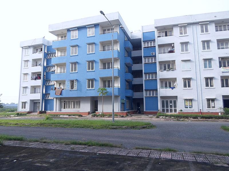 Dự án căn hộ chung cư Vĩnh Lộc